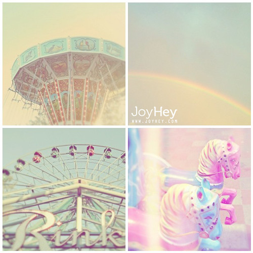 Magical Pastels | by JoyHey