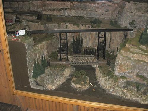Copper Canyon Memorial Park Medina Railroad Museum Ho Sc
