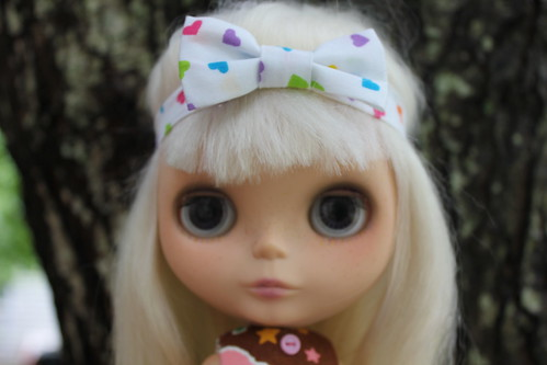 This is pure Blythe love <33333 | by GreyBird1881 Plays with Dolls!