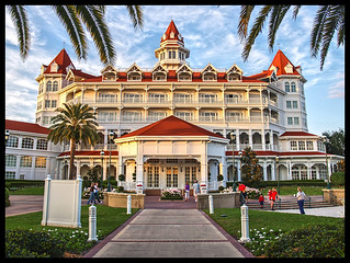 Grand Floridian | by Kelly_MR