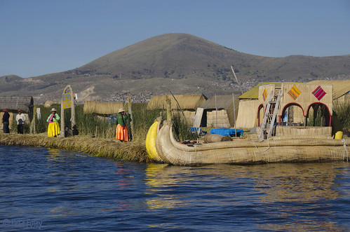 Welcome to Lake Titicaca | by Pete Foley