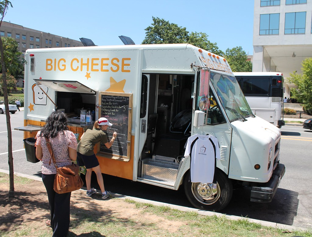 Food Truck Wednesday Miami