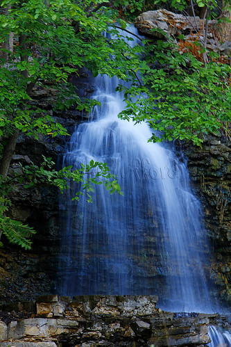 Waterfall(C) | by Billie's Photos