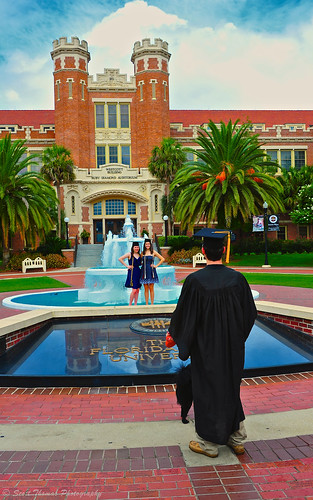 Summer Graduates | by Scottwdw