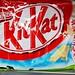 Hokkaido Milk KitKat