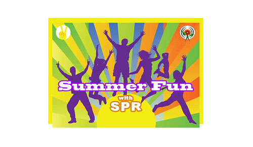 Celebrate Summer with Spokane Public Radio! | by Spokane Public Radio - KPBX, KSFC, KPBZ