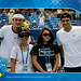 2012 Western & Southern Open Coin Toss -- Roger Federer v Bernard Tomic, 8/16/2012
