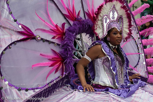 Notting Hill Carnival 2012 | by www.chriskench.photography