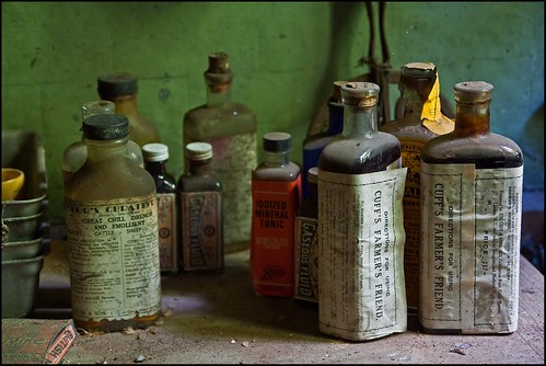 Lotions & Potions | by Martyn.Smith.