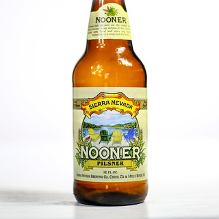 Pilsner Showdown Beers - Sierra Nevada Brewing Co. - Nooner Pilsner | by fourbrewers