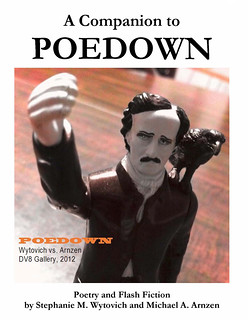 Cover to A Companion to Poedown ebook | by MikeArnzen
