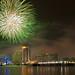 Green Manalishi - Jacksonville July 4rth Fireworks