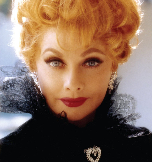 the life career and death of lucille ball Lucille ball + desi arnaz tags: she made hollywood her permanent home so that she could pursue a career in films it was the worst period of my life.