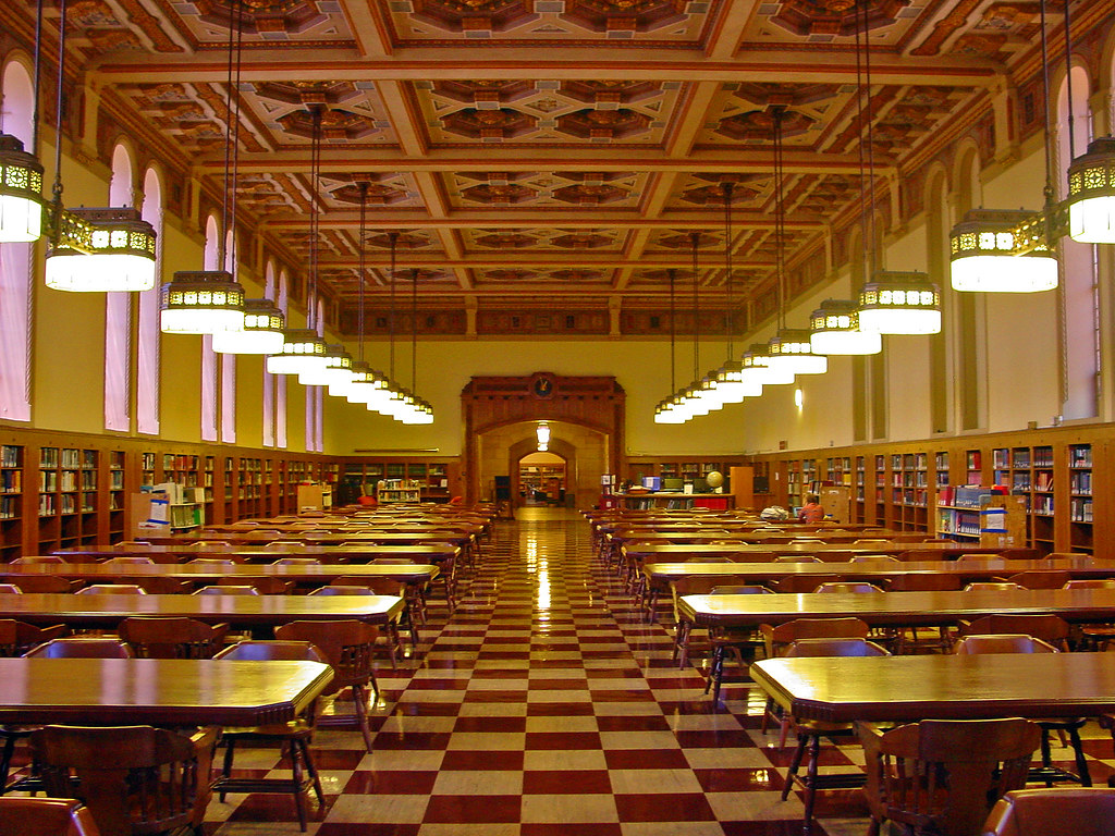 Update from USC Libraries on available services | USC ... |Usc Library