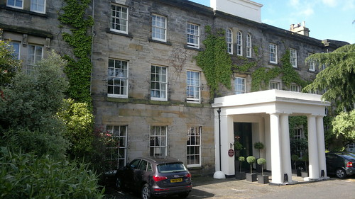 Hotel Du Vin Harrogate Reviews