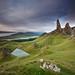 Old Man of Storr, Trotternish Ridge, Isle of Skye