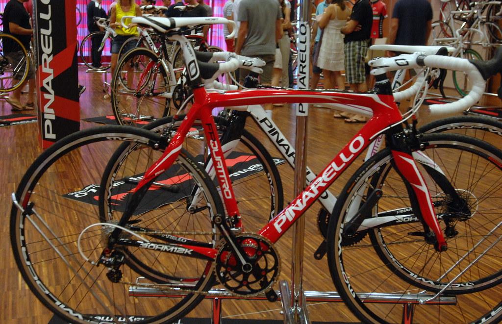 2013 Pinarello FP Quattro | La Bicicletta | Flickr