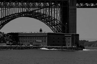 Fort Point | by Live Guy