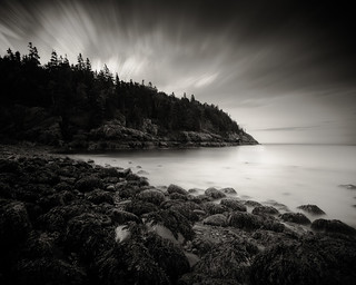 Hunter Beach July Twilight | by Nate Parker Photography