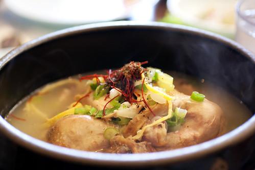 Li S Kitchen Menu Goodwood