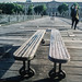 bench, pont des arts