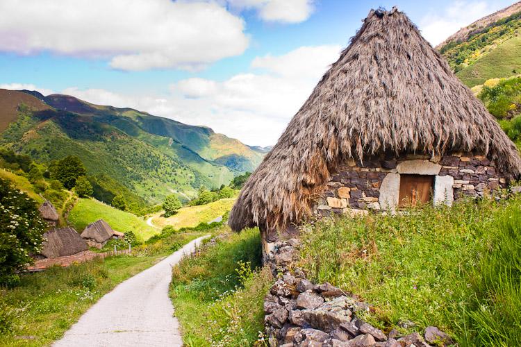 6 destinos rurales escondidos en espa a que parecen un para so viajes 101lugaresincreibles - Casas rurales en el norte de espana ...