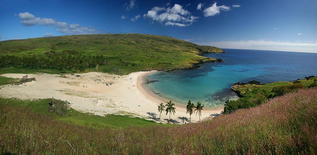 Playas paradisíacas en Chile 7701364574 385fda438d b