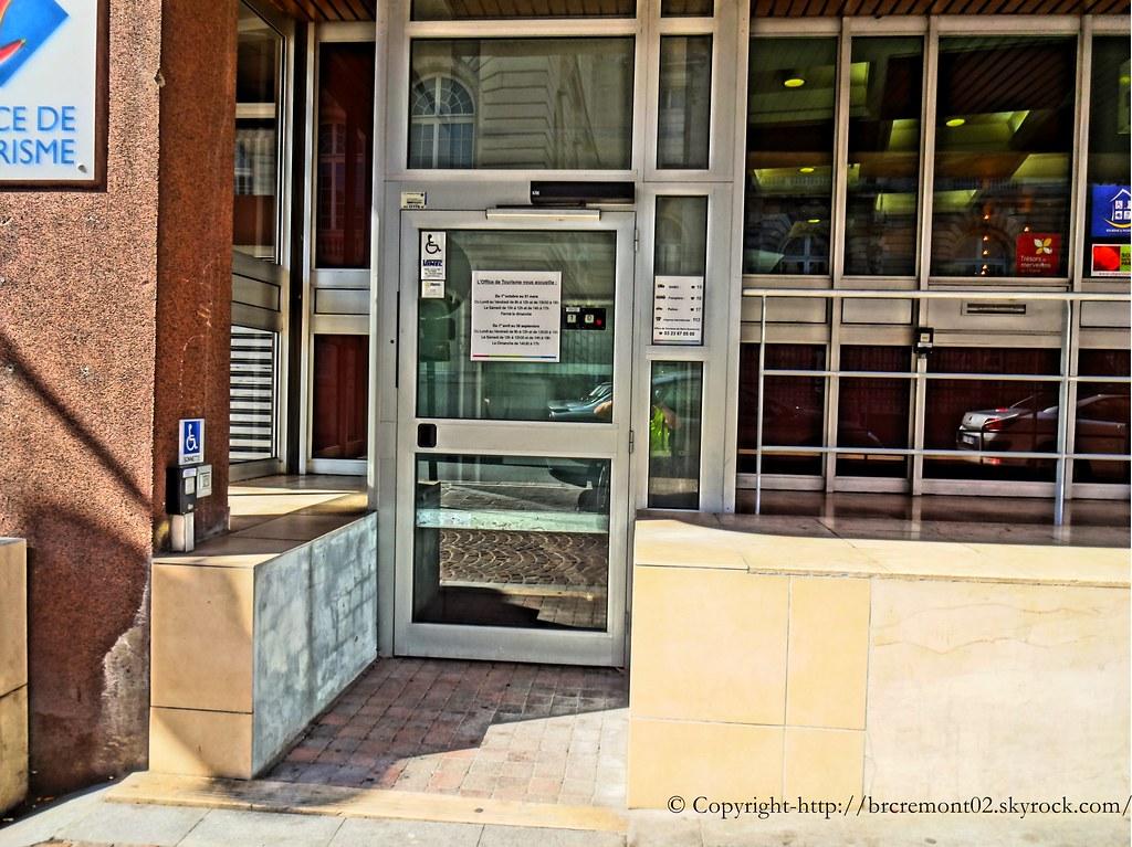 Dsc01320 113 office du tourisme saint quentin 02 aisne pi flickr - Office de tourisme st quentin ...