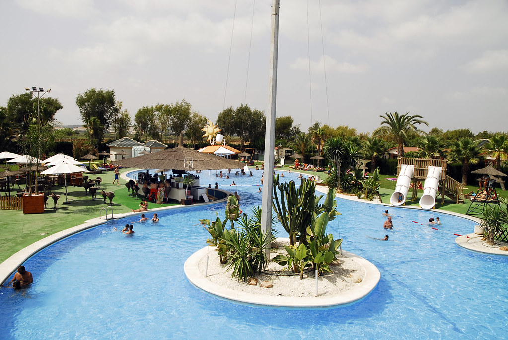 piscina desde arriba vista panor mica de la piscina