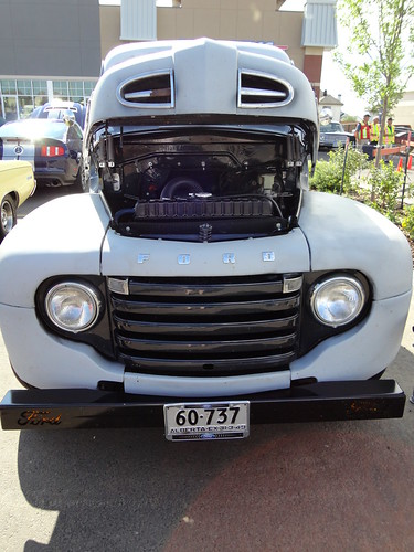 1949 Ford F47 | by blondygirl