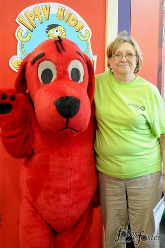 Clifford and friend | by Iowa Public Television