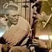 Kirk Douglas and Stanley Kubr