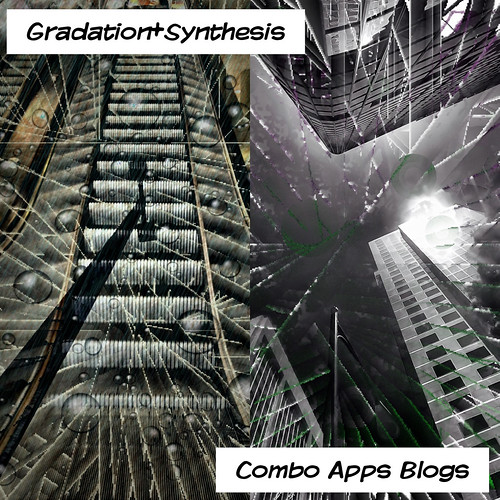 Gradation+Synthesis Combo Apps Blogs | by ASHCROFT54