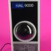 HAL 9000 Finished