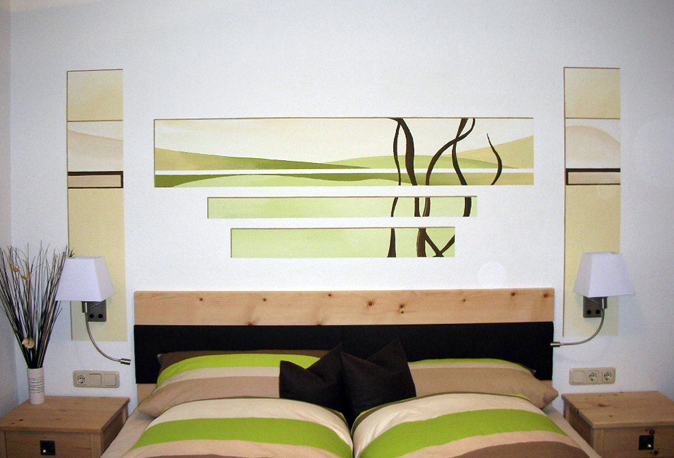 schlafzimmergestaltung | alexander schöpf | flickr - Schlafzimmergestaltung
