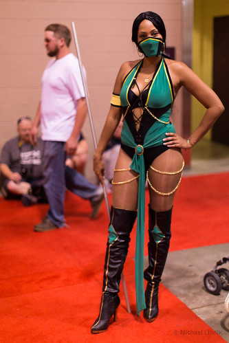 Fan Expo Toronto 2012 - 0026 | by mikelinnik