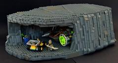 Lego -Rock Raiders Dio- by =DoNe=