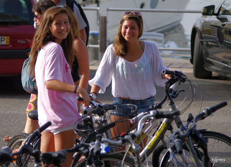 Vilamoura cycle chic 2012 | Fotosíntese Algarve | Flickr