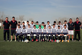 Fútbol Infantil  - Temporada 2016 - Categoría 2005