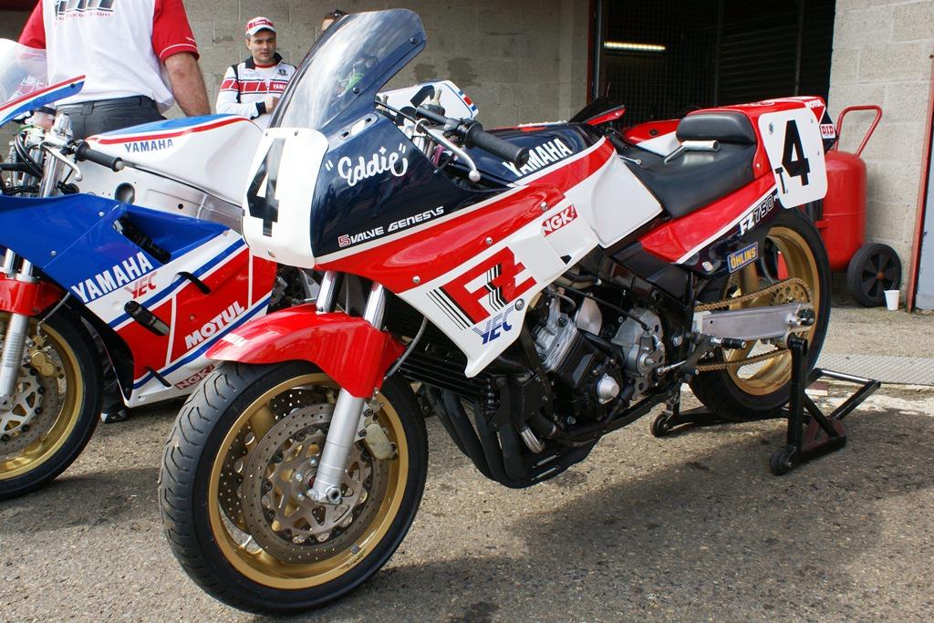Yamaha Fz Pics