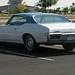 1968 Pontiac LeMans 2 door hardtop