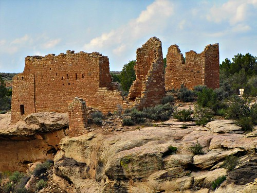 Hovenweep 14 Hovenweep National Monument Is Located