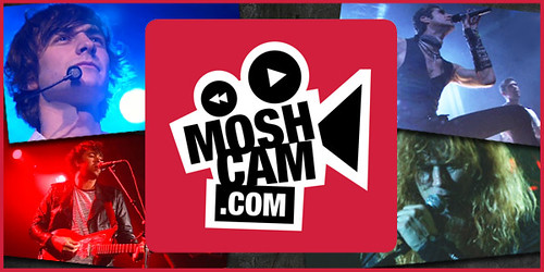 Moshcam in VidZone | by PlayStation Europe