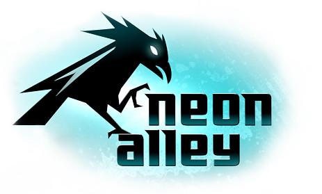 PSN Anime Networks - Neon Alley | by PlayStation.Blog