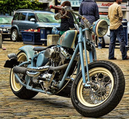 Motorcycle | bybernard60