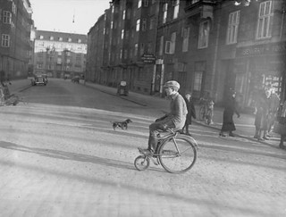 Danish Bicycle History - Bicycle Design | by Mikael Colville-Andersen
