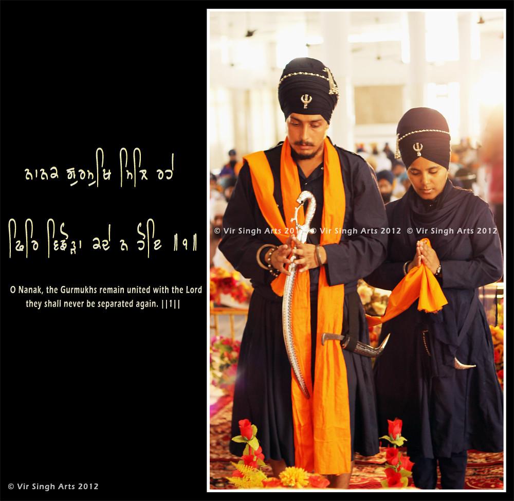 Weds Gurpreet Satwant Singh Weds Gurpreet