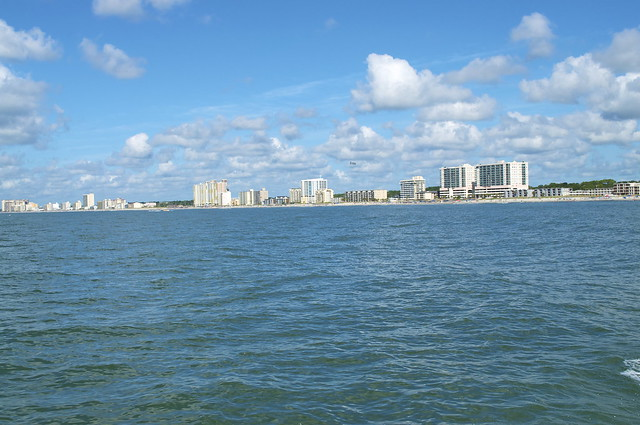 Myrtle Beach Sailing Charters