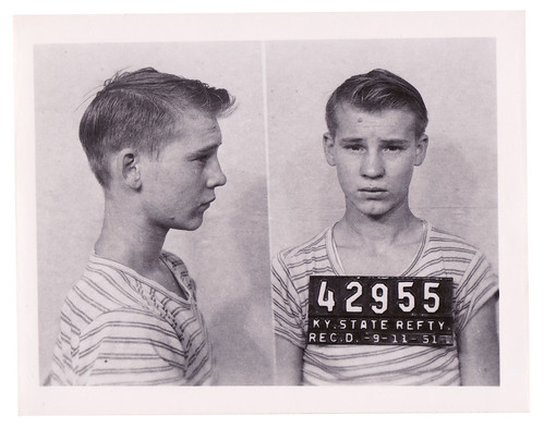 one year in jail. received 9/11/51 | by Least Wanted