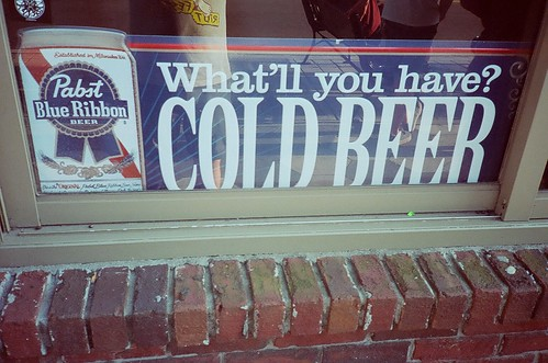 Cold Beer | by mattbrasch